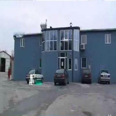 aq_block_1-2013 godina - LUKAVAC  Papago  Toplotna pumpa F1145 - 17 (voda-voda)